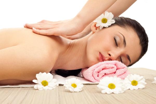 Massage Aroma