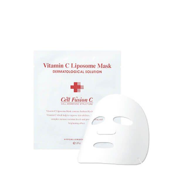 "Skaistinanti-veido-kaukė-""Vitamin-C-Liposome-mask""-01-600x600"